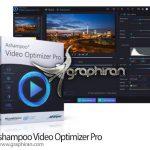 Ashampoo Video Optimizer Pro 1.0.4 نرم افزار ویرایشگر ویدئو