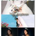 دانلود پریست های عروسی حرفه ای لایت روم Premium Wedding Lightroom Presets