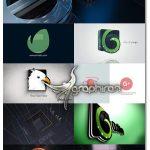 دانلود رایگان 8 پروژه آماده افتر افکت نمایش لوگو محصول VideoHive