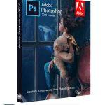 دانلود فتوشاپ 22 نهایی Adobe Photoshop 2021 v22.2.0.183