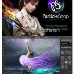 دانلود Corel ParticleShop 1.5.108 پلاگین پارتیکل شاپ همراه پکیج قلم