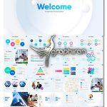 دانلود مجموعه پروژه های پرزنتیشن تجاری و شرکتی پریمیر Corporate Bundle