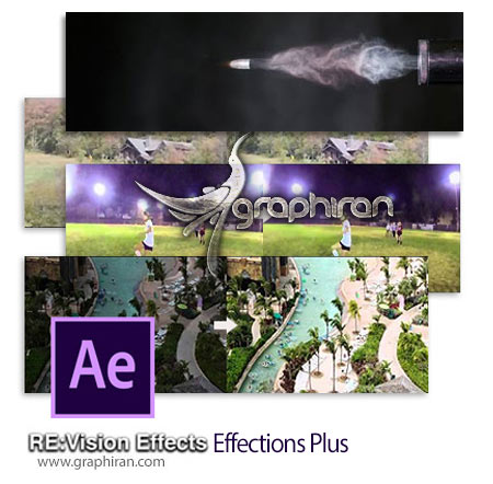 دانلود RevisionFX Effections Plus