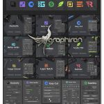 دانلود مجموعه 9 پلاگین کاربردی فتوشاپ Photoshop Add-Ons Bundle