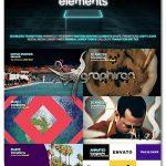 دانلود 2000+ ابزار ساخت موشن گرافیک در پریمیر Ultra Editing Kit Premiere Pro