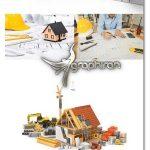 دانلود تصاویر استوک معماری و مهندس نقشه کشی ساختمان