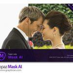 Topaz Mask AI v1.0.5 نرم افزار ساخت ماسک و حذف پس زمینه حرفه ای