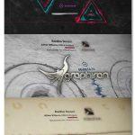 دانلود پروژه افترافکت موزیک اکولایزر و موزیک پلیر Audio React Music Visualizer
