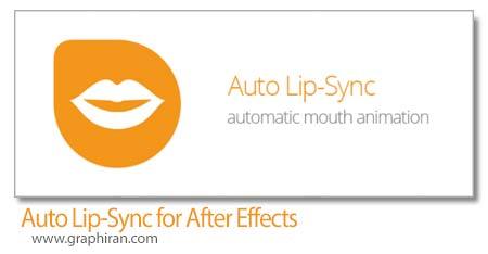 دانلود Auto Lip-Sync