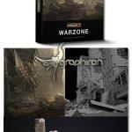 دانلود پک مدل های سه بعدی منطقه جنگ زده Kitbash3D – WarZone
