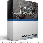 دانلود RevisionFX ReelSmart Motion Blur Pro 6.2 Win/Mac پلاگین افترافکت موشن بلور