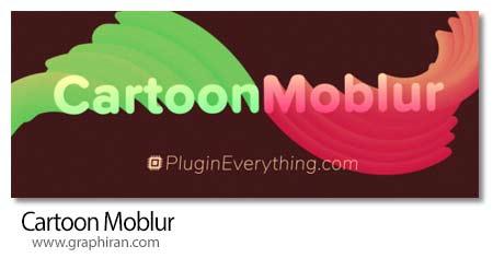 دانلود Cartoon Moblur