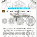 دانلود پلاگین ایلوستریتور ساخت ماندالا Mandala Creator Pro for Ai