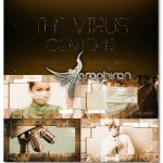 پروژه افترافکت اسلایشو ویروس کرونا Coronavirus Slideshow After Effects Templates