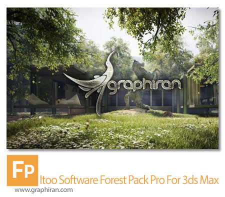 دانلود Itoo Software Forest Pack Pro