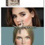 دانلود اکشن های فتوشاپ روتوش پوست کاربردی Pro Skin Retouch Photoshop Actions