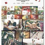 دانلود پروژه افترافکت اسلایدشو خاطرات رمانتیک عروسی Romantic Wedding Memories Slideshow