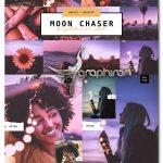 دانلود پریست های لایت روم آسمان مهتابی Moon Chaser Lightroom Moody Preset