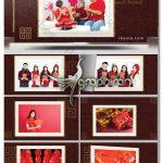 دانلود پروژه ادیوس رایگان آلبوم عکس خانوادگی Family EDIUS Template
