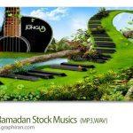 دانلود 3 موزیک و آهنگ بی کلام مخصوص ماه رمضان AudioJungle Ramadan Musics
