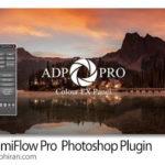 دانلود ADP LumiFlow Pro v3.2 پلاگین فتوشاپ ساخت سریع ماسک