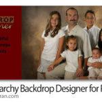 دانلود Digital Anarchy Backdrop Designer 1.5.5 Win/Mac پلاگین فتوشاپ ساخت بک گراند آتلیه عکس