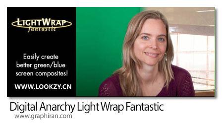 دانلود Digital Anarchy Light Wrap Fantastic