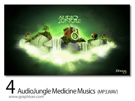 دانلود 4 دانلود آهنگ بی کلام برای تیزر پزشکی