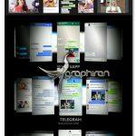 دانلود کیت افترافکت ساخت قالب پیام رسان های محبوب Popular Messenger Builder v3.0