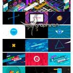 دانلود مجموعه عظیم المان های موشن گرافیک افترافکت Big Pack of Elements V1.9.11