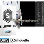 Boris FX Silhouette v2020.5.7 X64 نرم افزار و پلاگین جلوه های ویژه