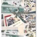 دانلود پروژه افترافکت اسلایدشو عکس عروسی Wedding Memories Album Slideshow