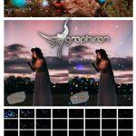 دانلود 125 تصویر پوششی ستاره های رنگارنگ Happy Star Overlays