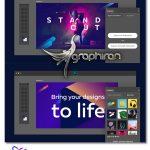 دانلود Powtoon 1.0.13 Win/Mac پلاگین فتوشاپ تبدیل عکس به ویدئو متحرک