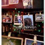 دانلود پروژه آماده افترافکت فریم های عکس روی نخ Picture Frames Slideshow