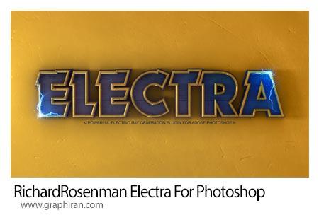 دانلود RichardRosenman Electra