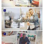 دانلود 3 پروژه آماده پریمیر اسلایدشو عکس عاشقانه Lovely Photo Slideshow