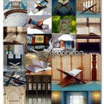 دانلود 22 عکس استوک قرآن کریم با کیفیت بالا Fotolia Quran Stock Photos