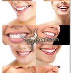 دانلود عکس های استوک لبخند و خندیدن Fotolia Smile Stock Photos