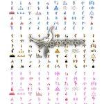 دانلود پروژه افترافکت کیت اینفوگرافیک کاراکترهای پیکتوگرام Pictogram Infographic Kit