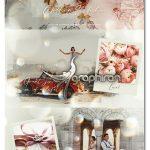دانلود پروژه افترافکت اسلایدشو عروسی حرفه ای Wedding Slideshow