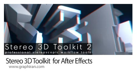 دانلود Stereo 3D Toolkit